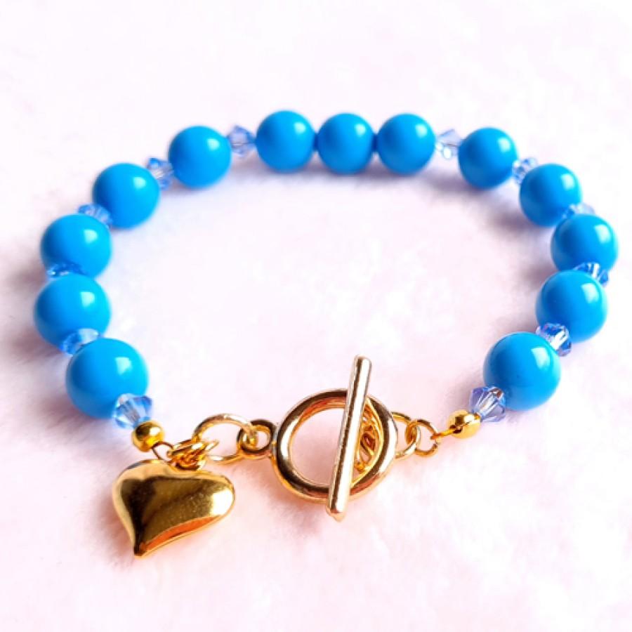 "Bracelet ""Lagoon"""