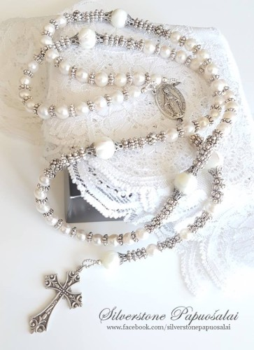 """""""In pearls"""""""