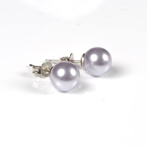 """Pearls lilac"""
