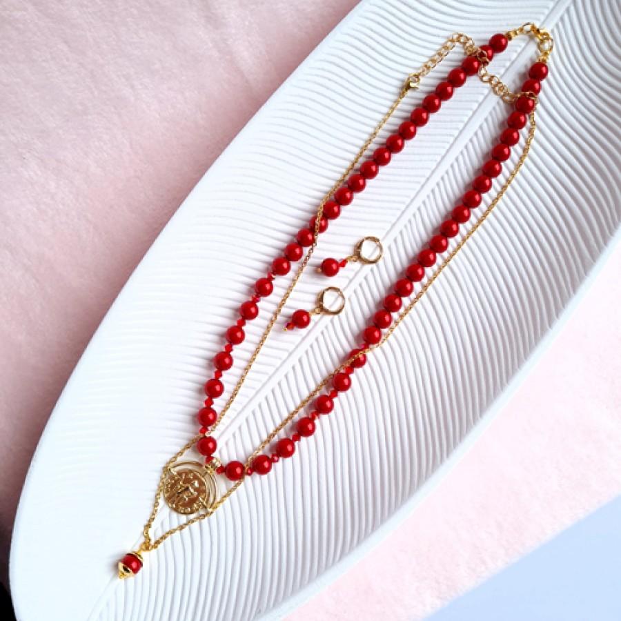 """Necklace """"Reda"""""""